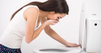 La malattia di mattina durante la gravidanza